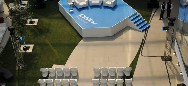 DStv Premium Ambassador Launch