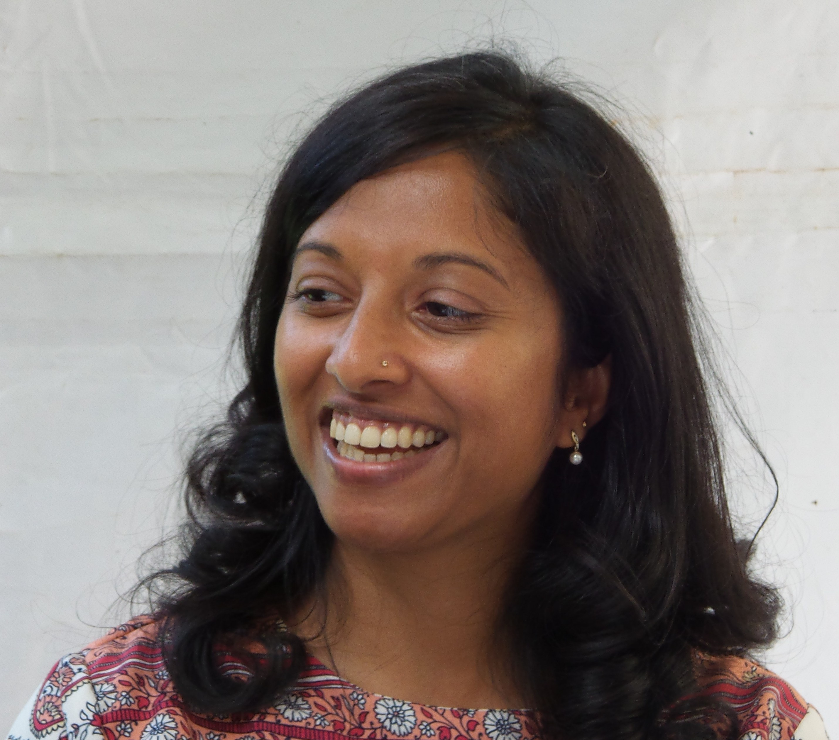 Profile Picture of Deshanta